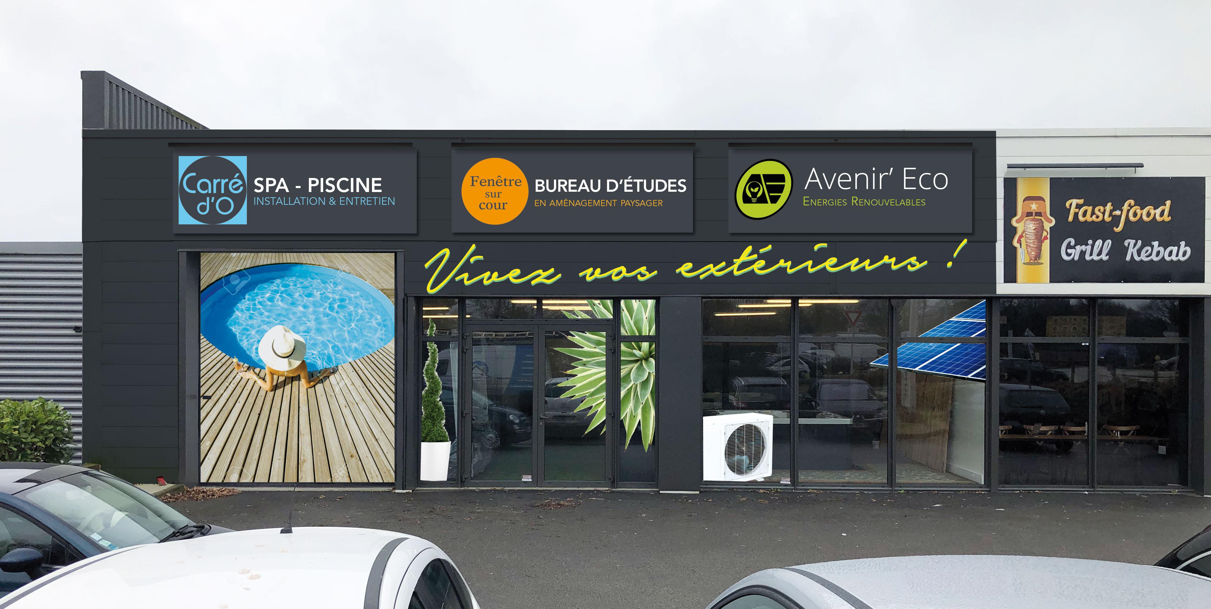 Avenir Eco Energies Renouvelables photo site