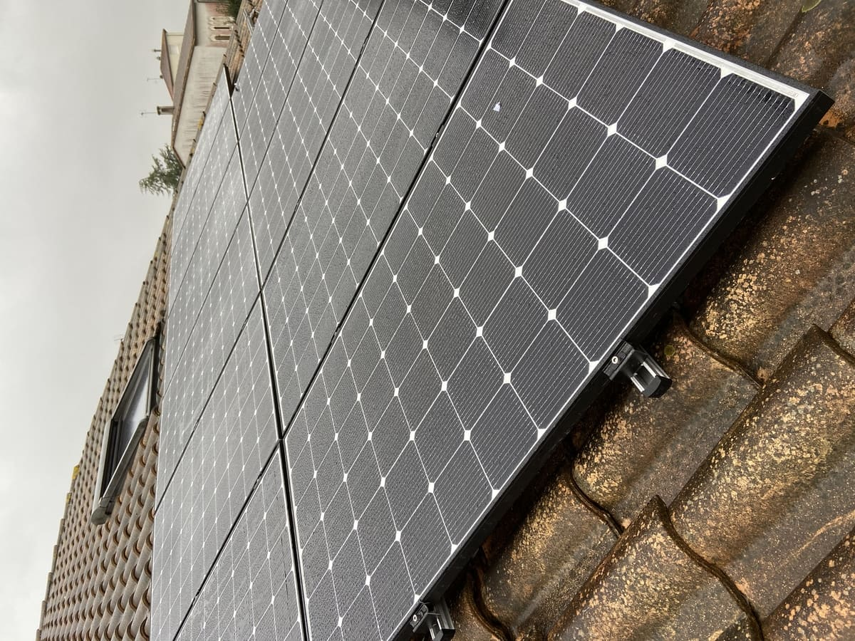 panneaux solaires watt'itude