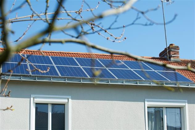 Panneau solaire ABG Climatique