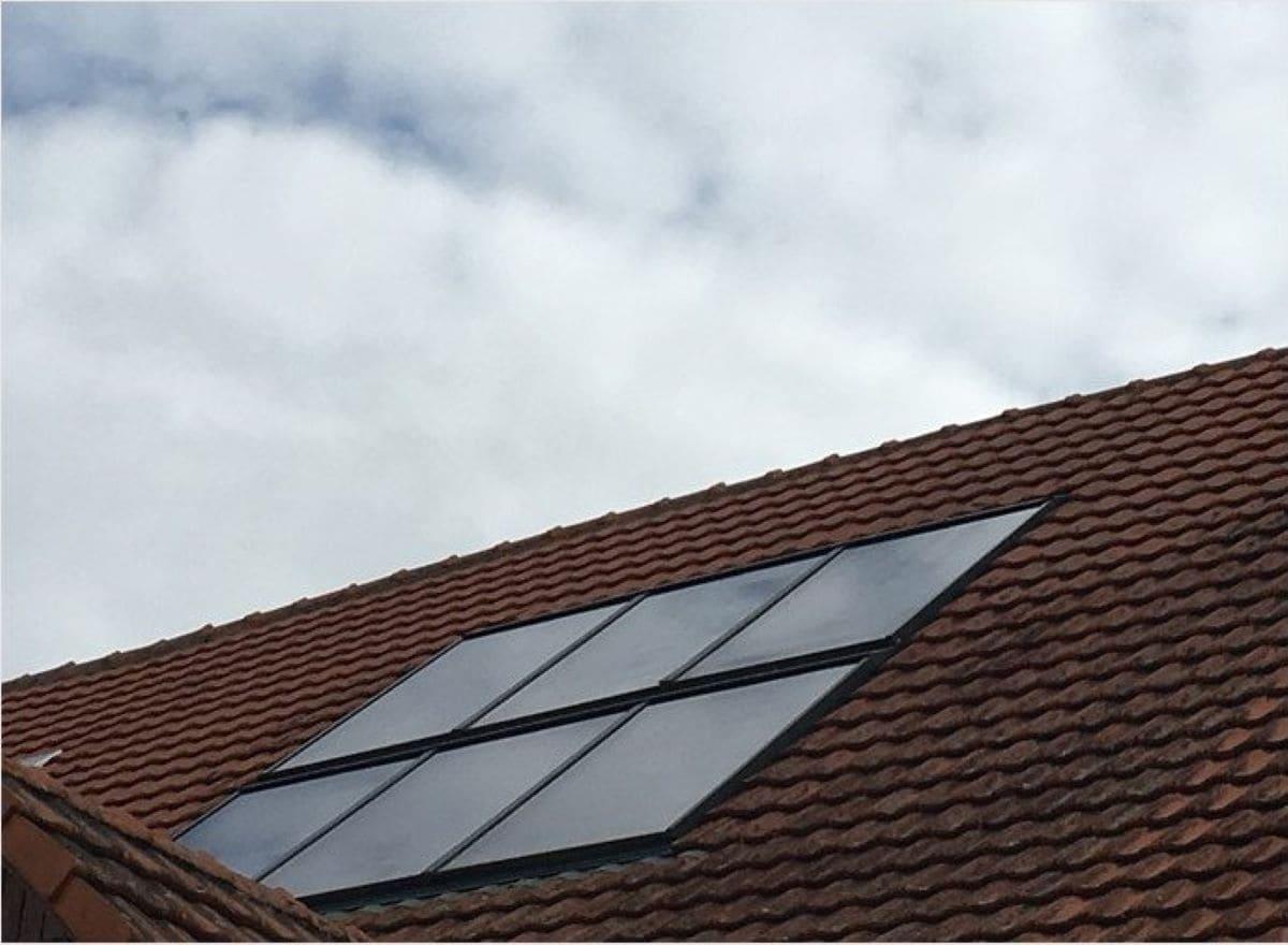 Panneaux solaires photovoltaïques Bonnin