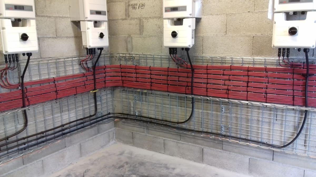 actenergie exemple panneaux photovoltaiques