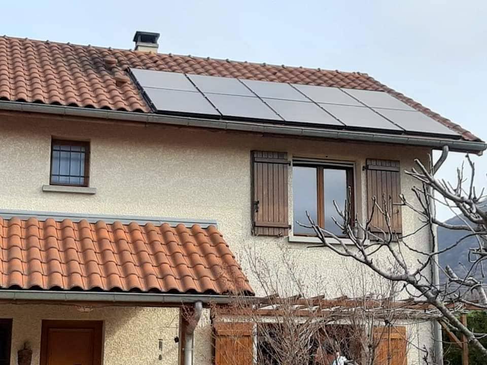 agpg solaire panneaux photovoltaiques