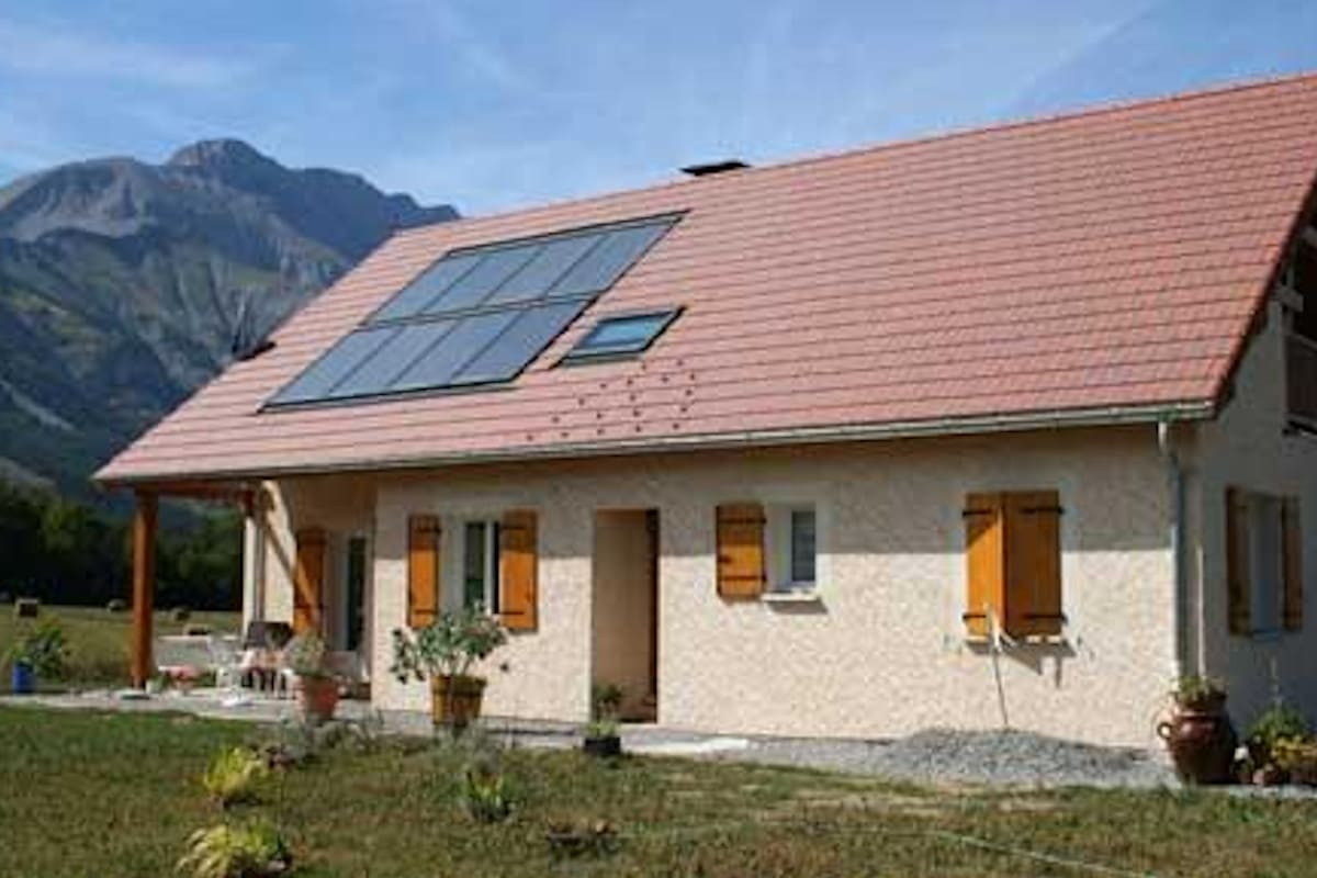 installation panneaux solaires ailliaud frères