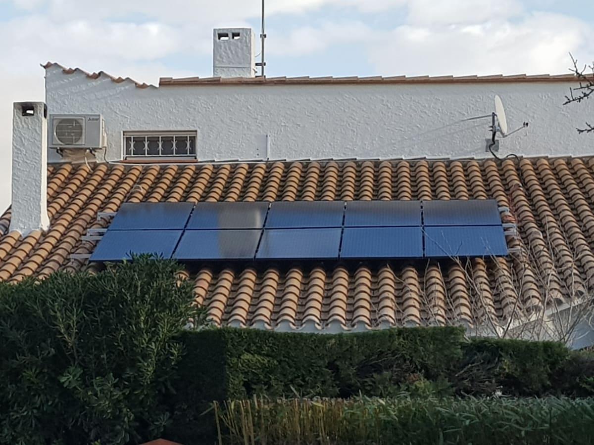 aldelec panneaux solaires