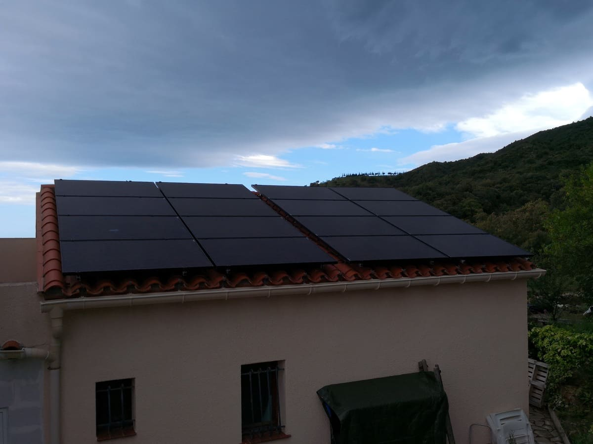 aldelec solaire