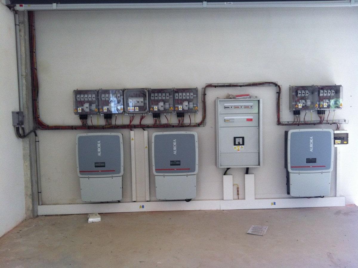Installation panneau solaire jcm solar