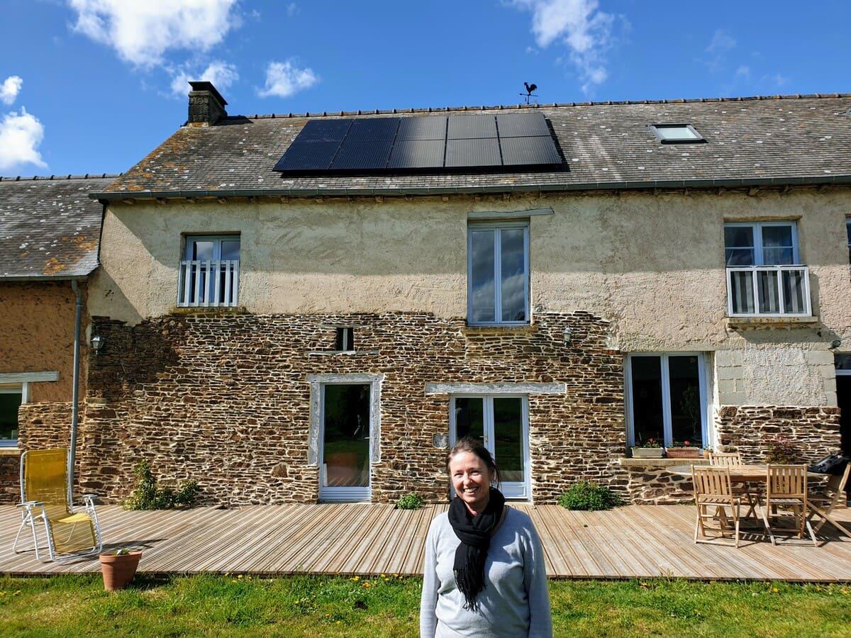 Avenir Eco Energies Renouvelables exemple