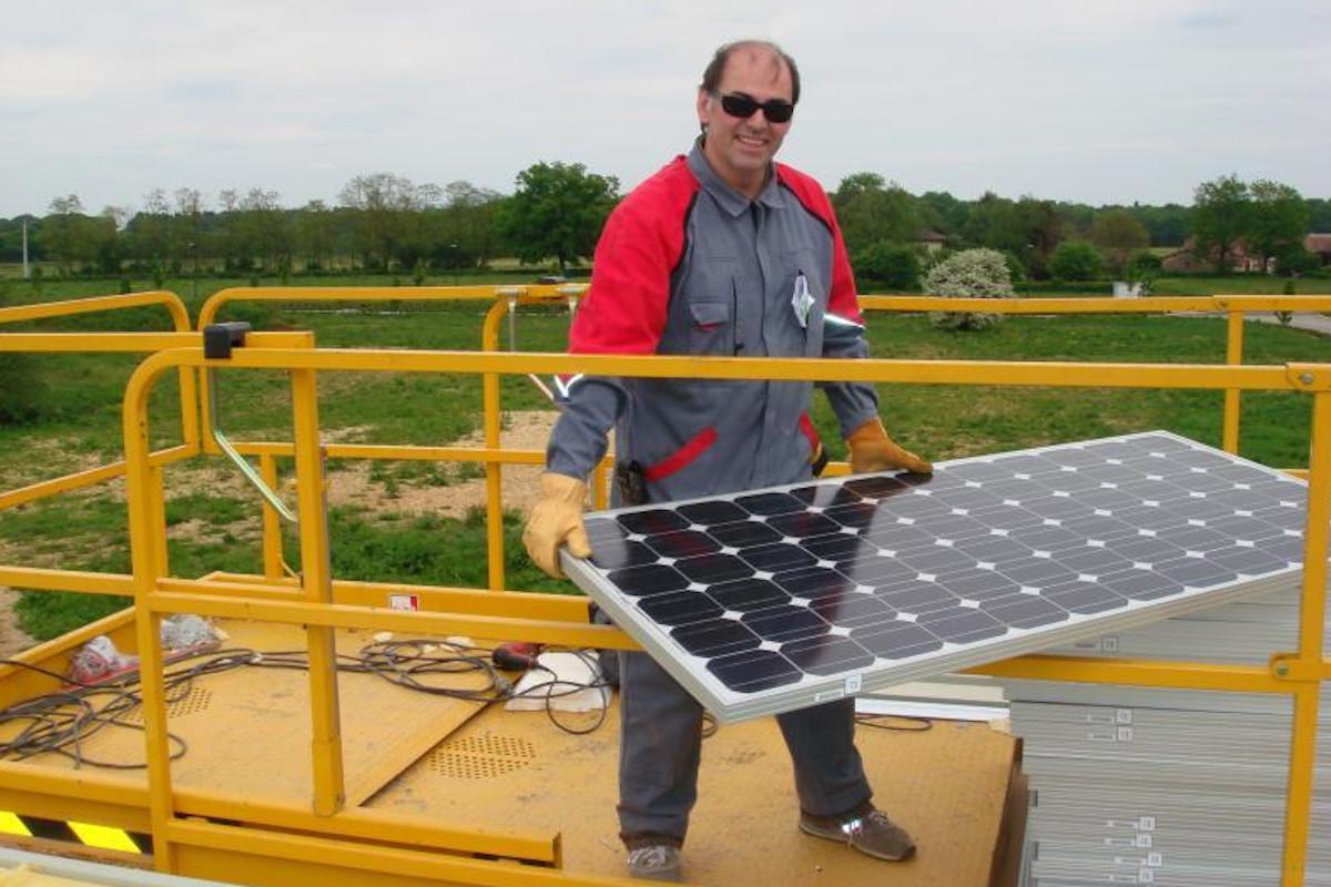 artisan panneau solaire solutions soleil énergie