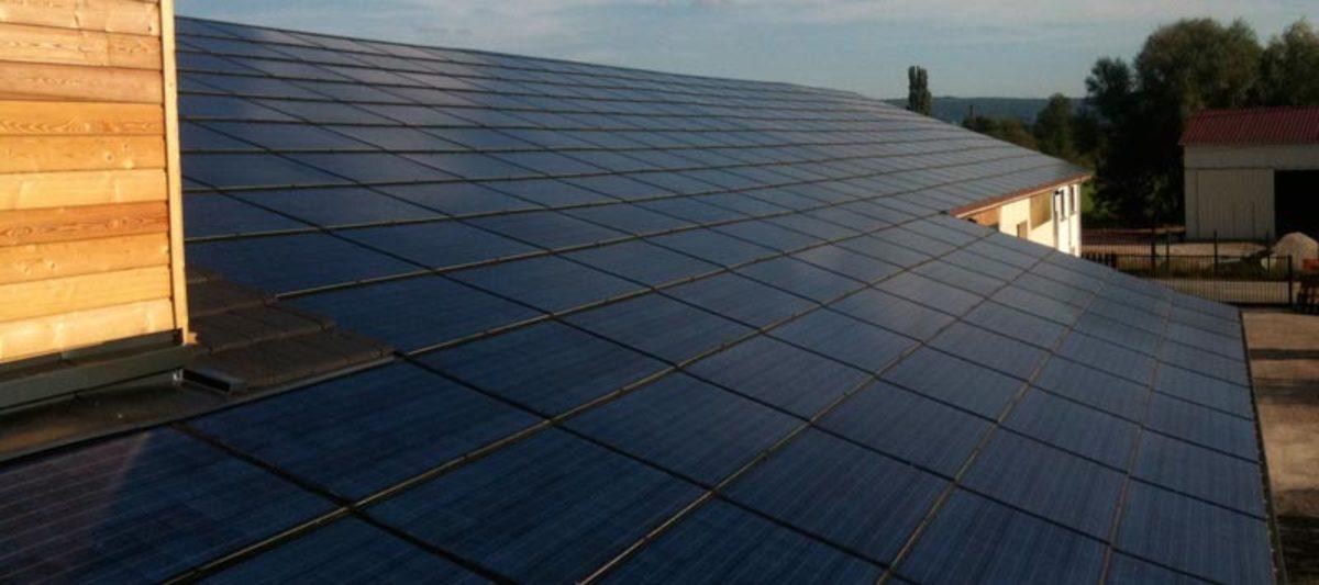 Batibois projet solaire