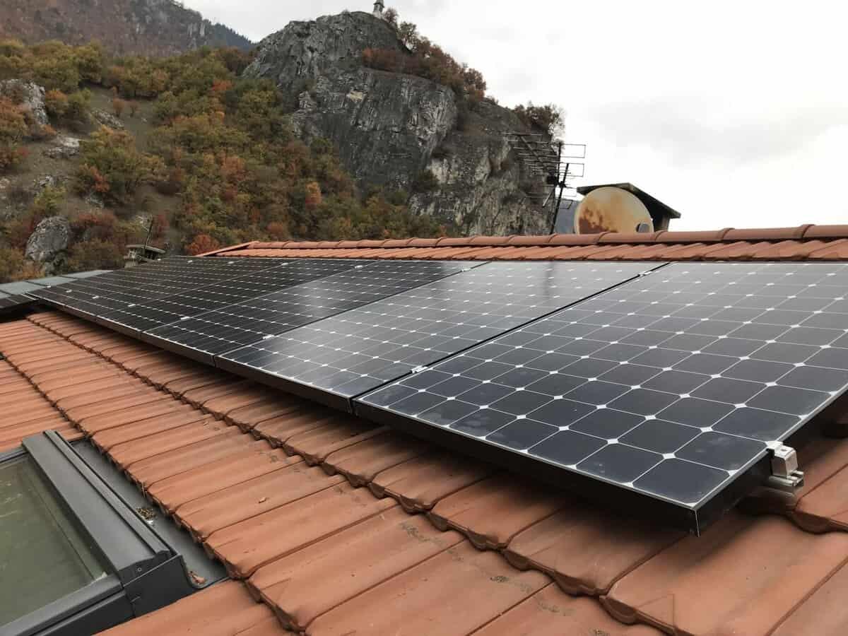 Sas Brival photovoltaïque