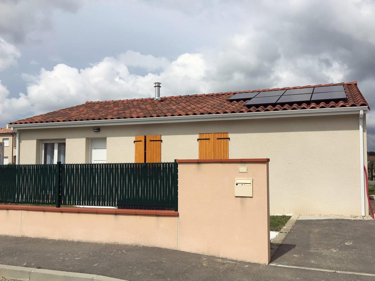 c2ef panneaux photovoltaiques