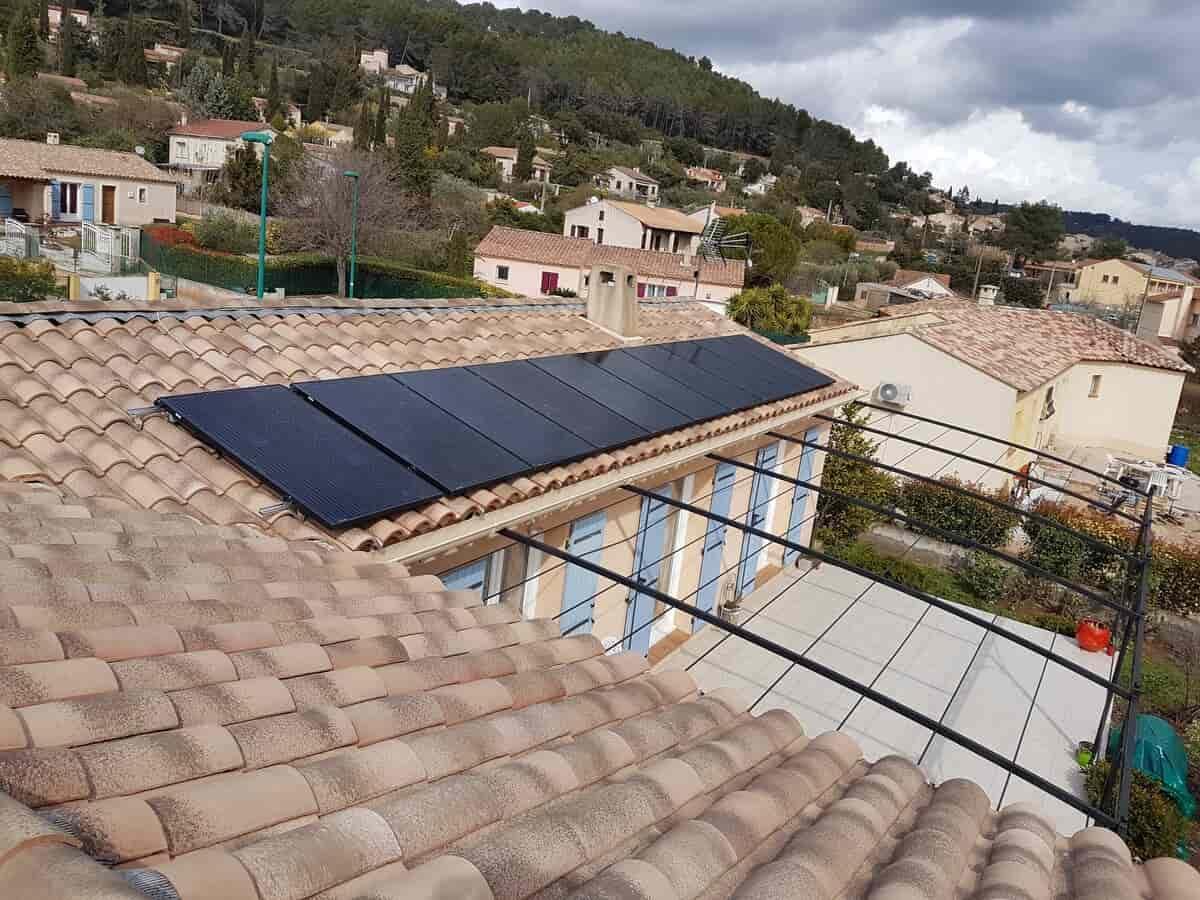 Capital Energies photovoltaïque