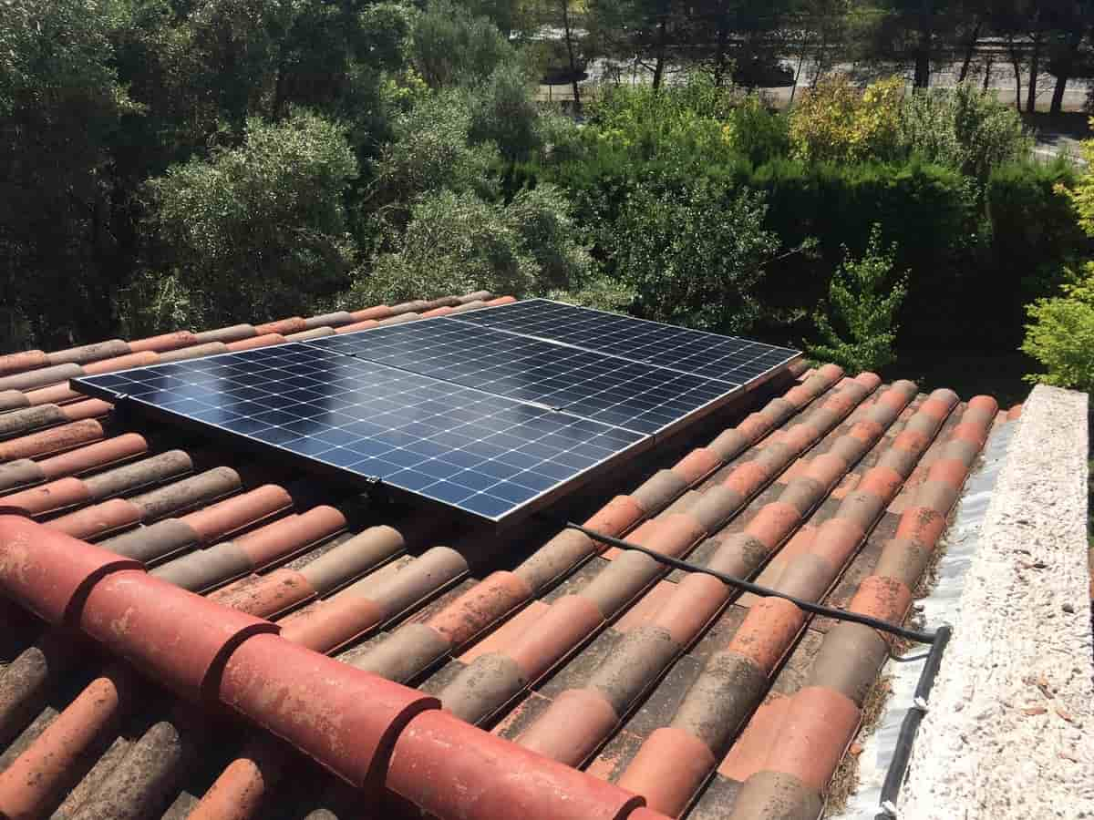 Capital Energies solaire