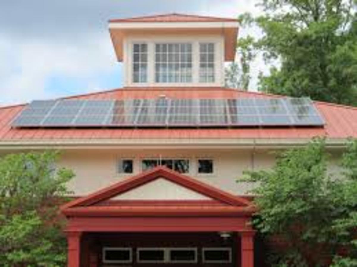 Cerasolar projet solaire