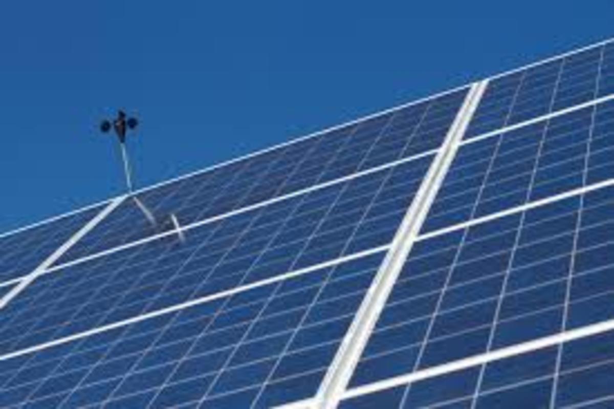 Cerasolar panneaux photovoltaiques