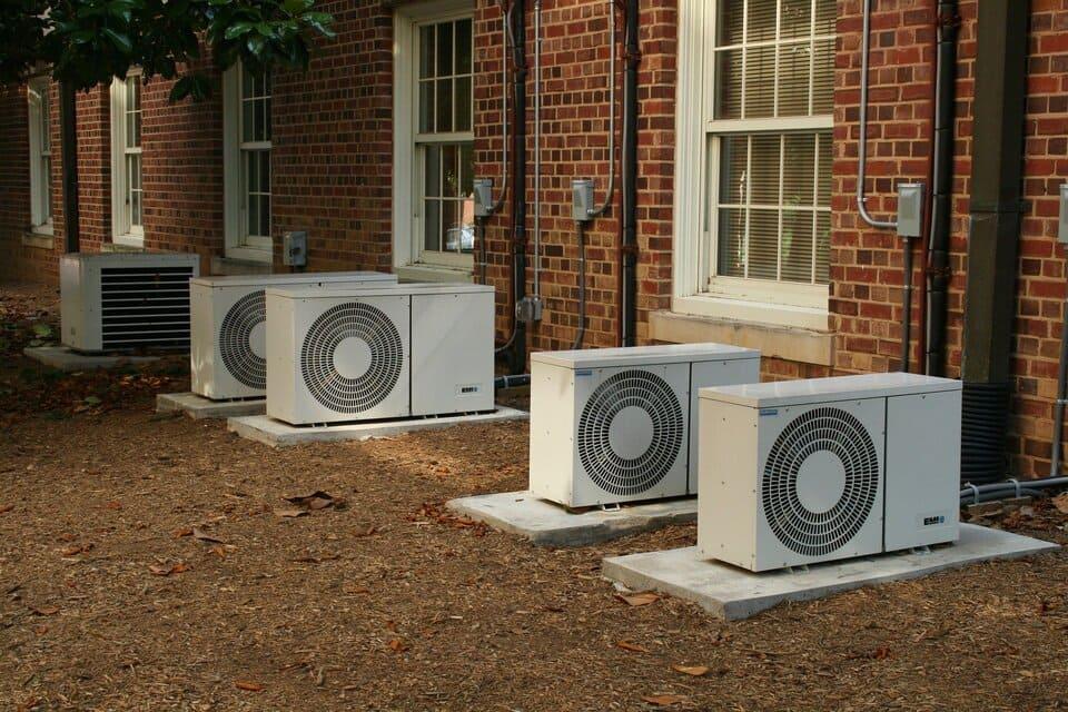 Climatisation techenergies