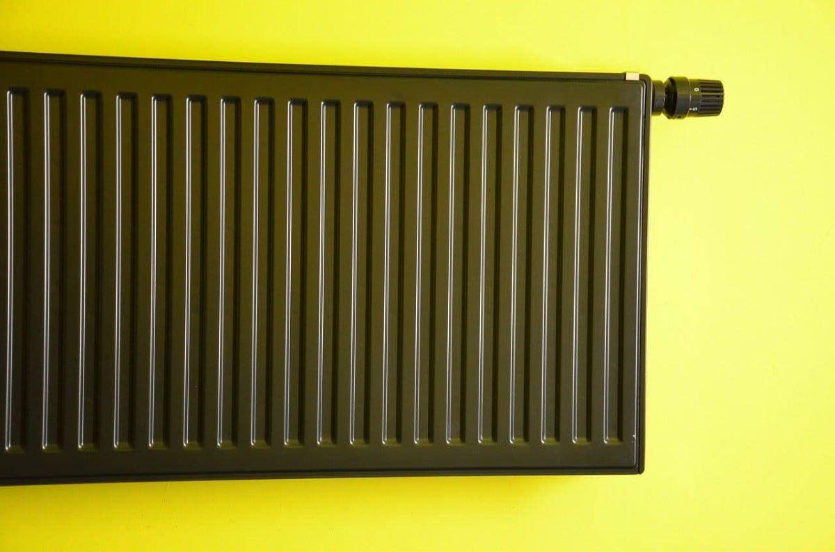 chauffage radiateur Etnair