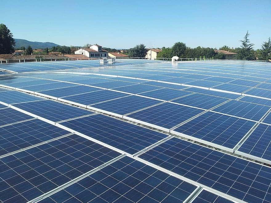 Clemente panneaux photovoltaïques