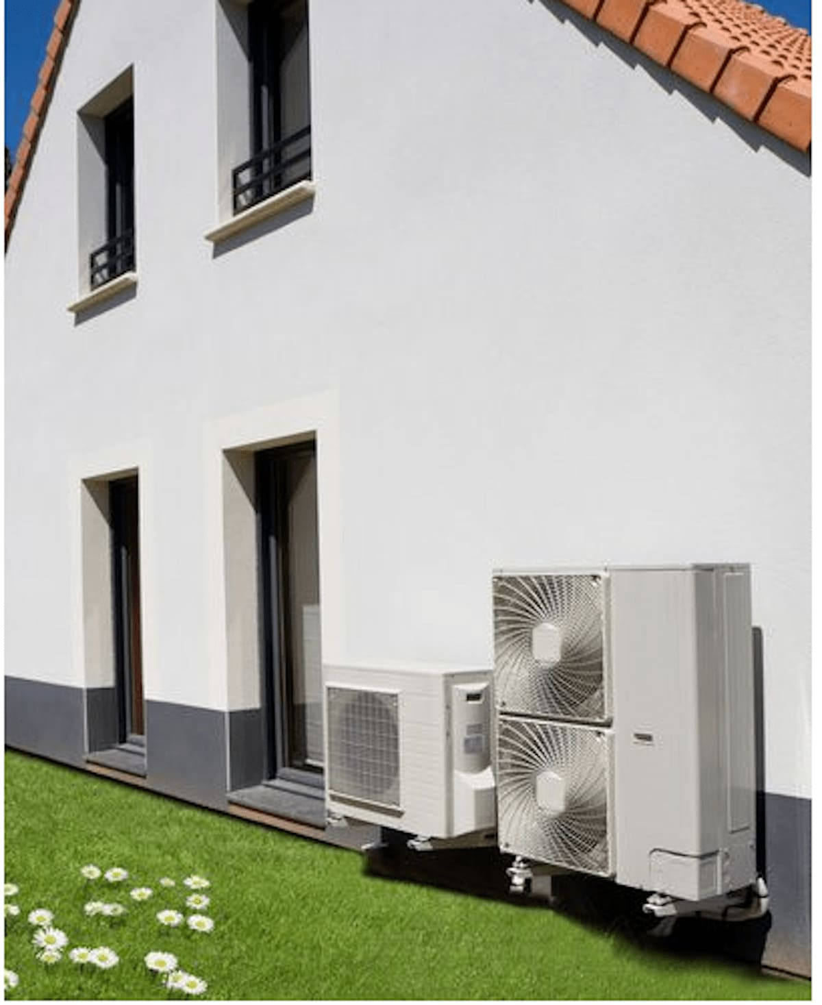 Climatisation Home Expert Habitat