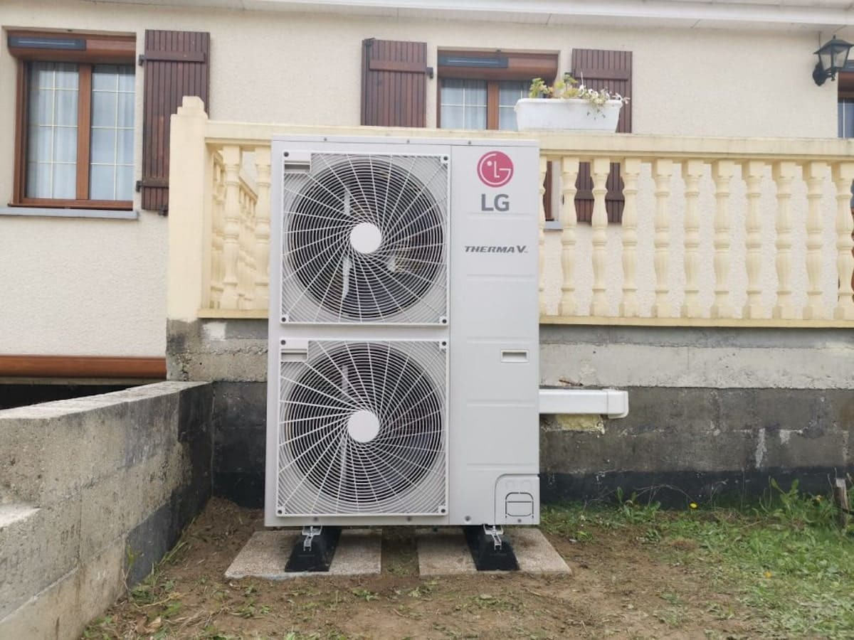 Climatisation H2REnergies