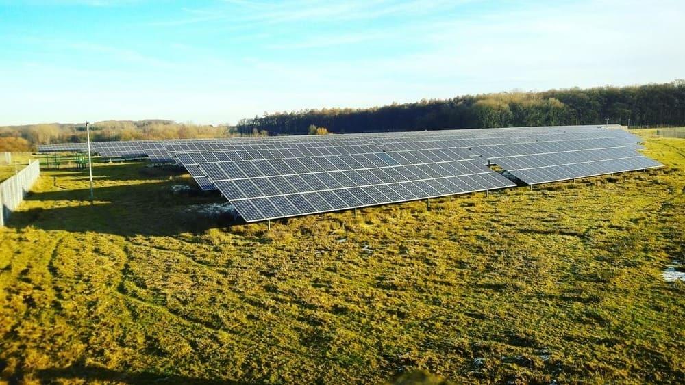 Comalec projet solaire