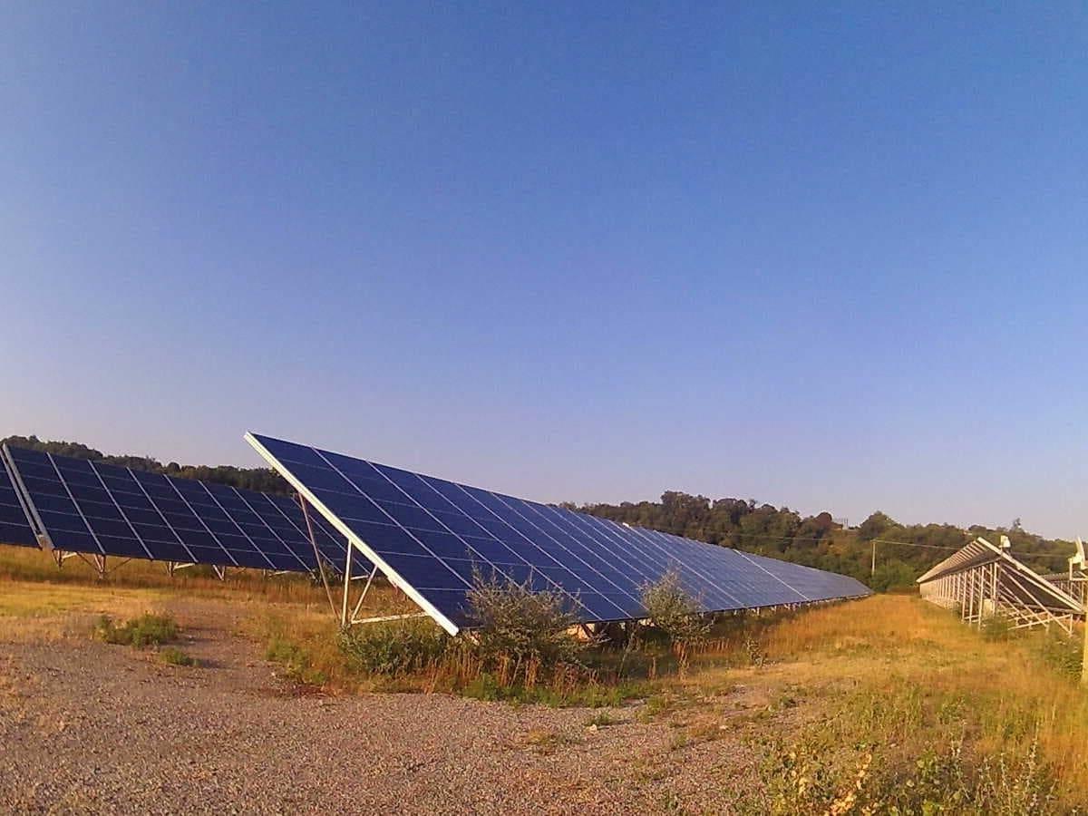 Comalec panneaux solaires photovoltaiques