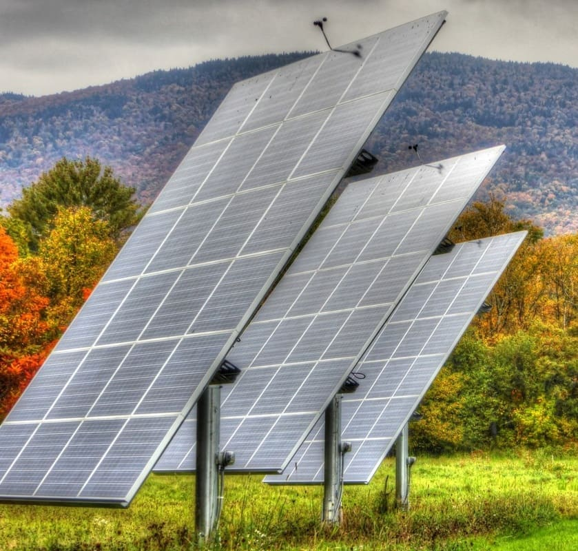 Comalec realisation solaire
