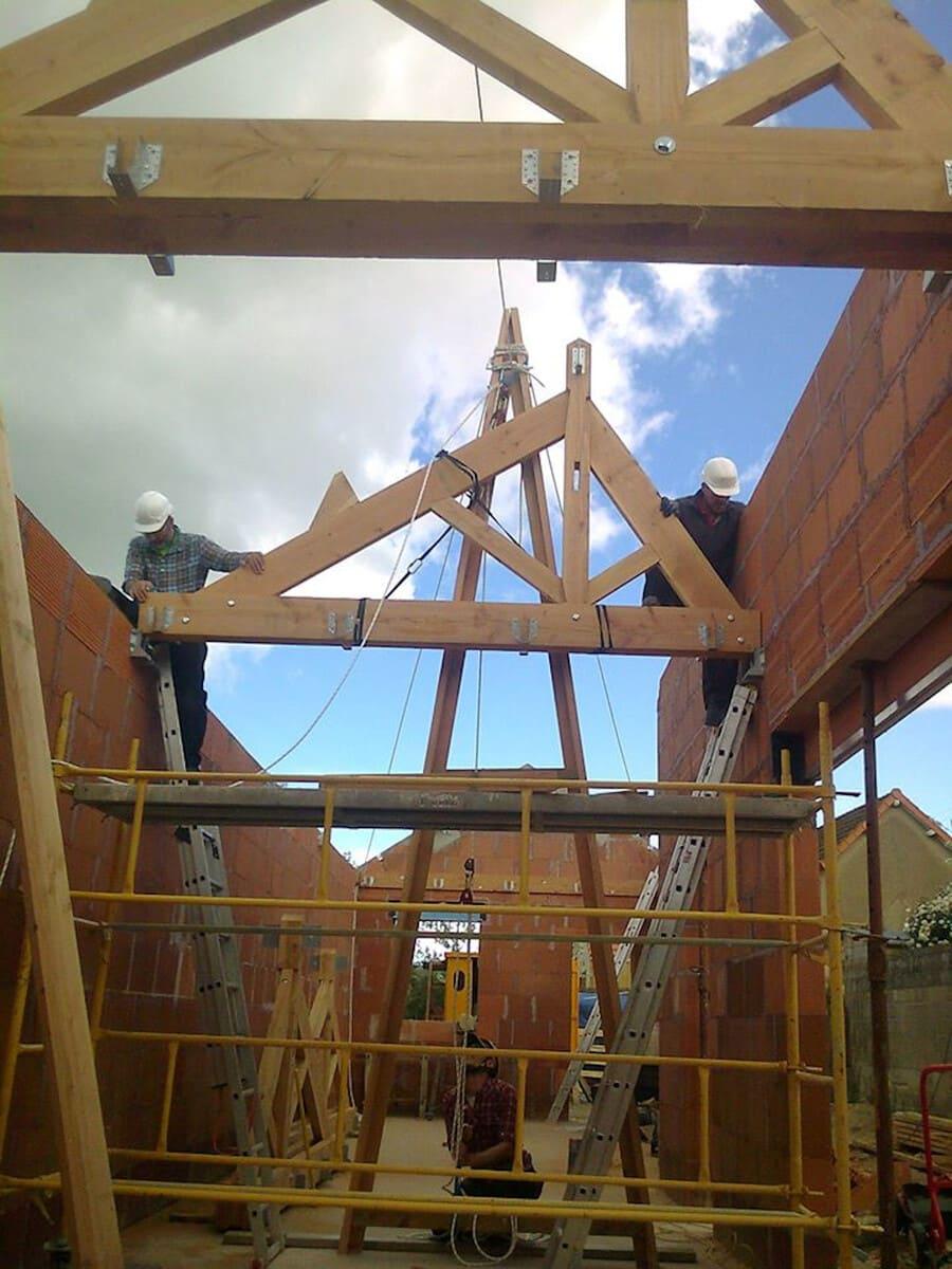 Construction L'Alterbative