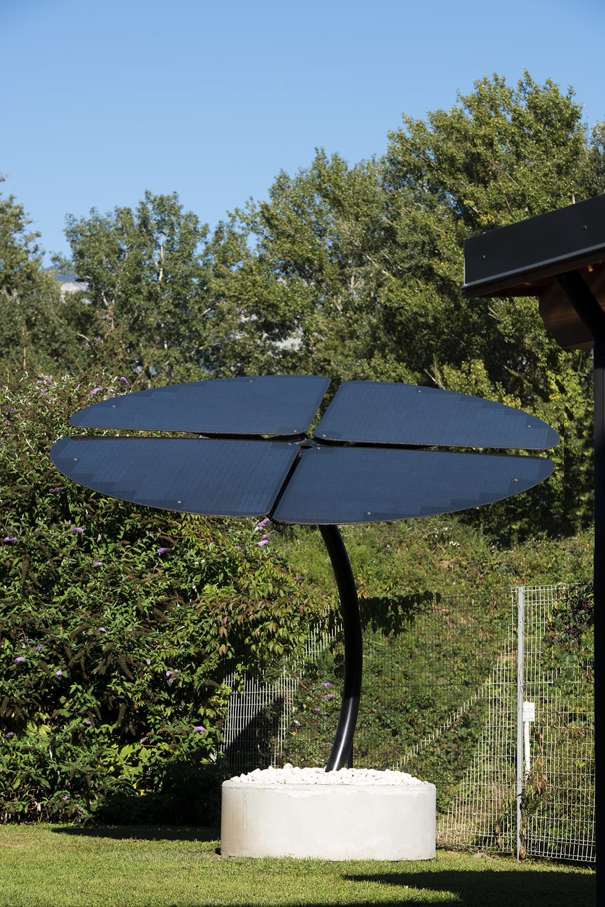 domosolaris panneaux solaires