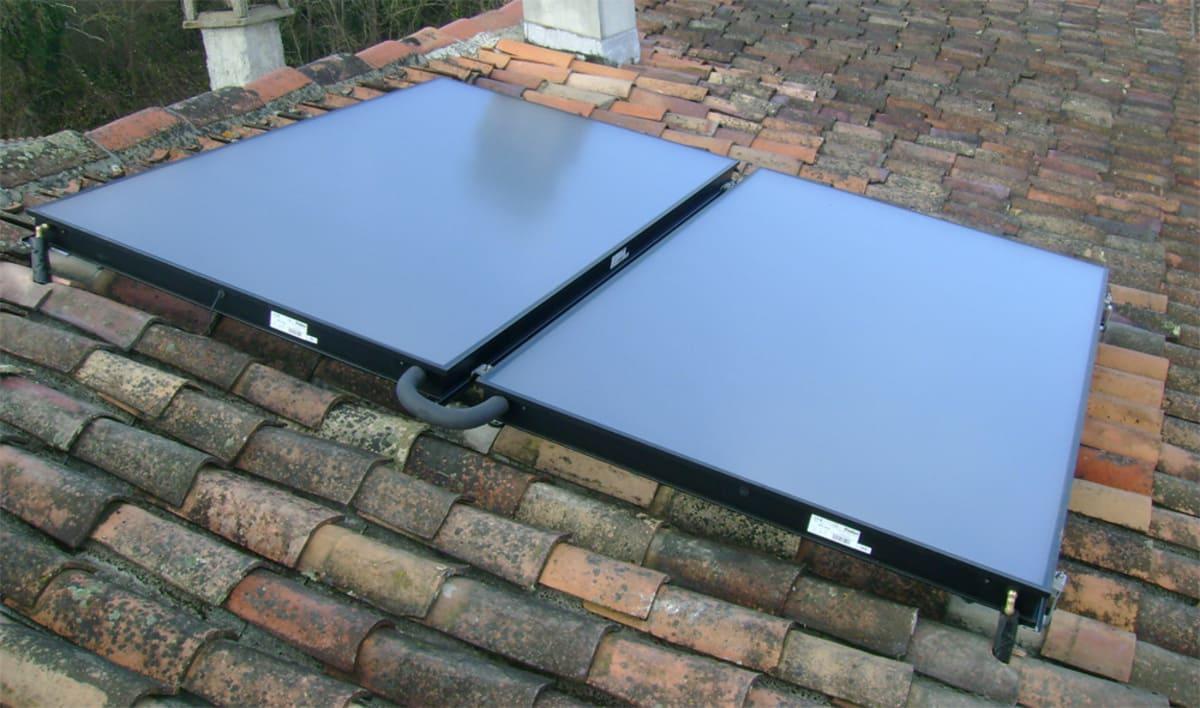 Installation panneaux solaires Eco Energie Concept