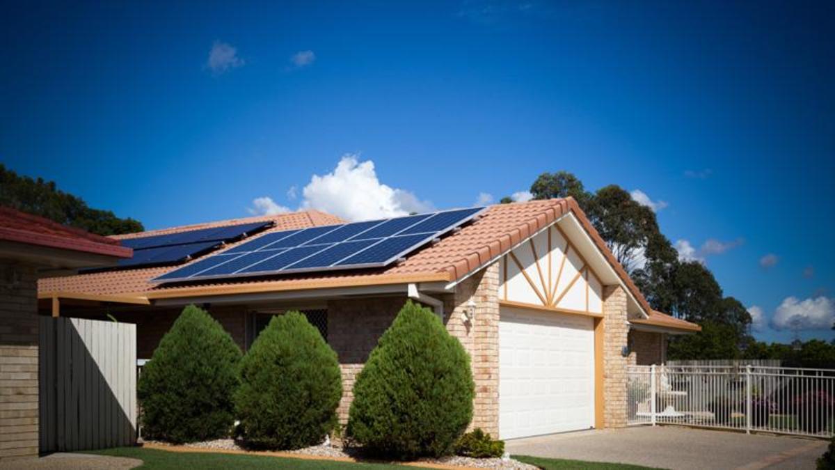 photovoltaïque panneaux photovoltaïques