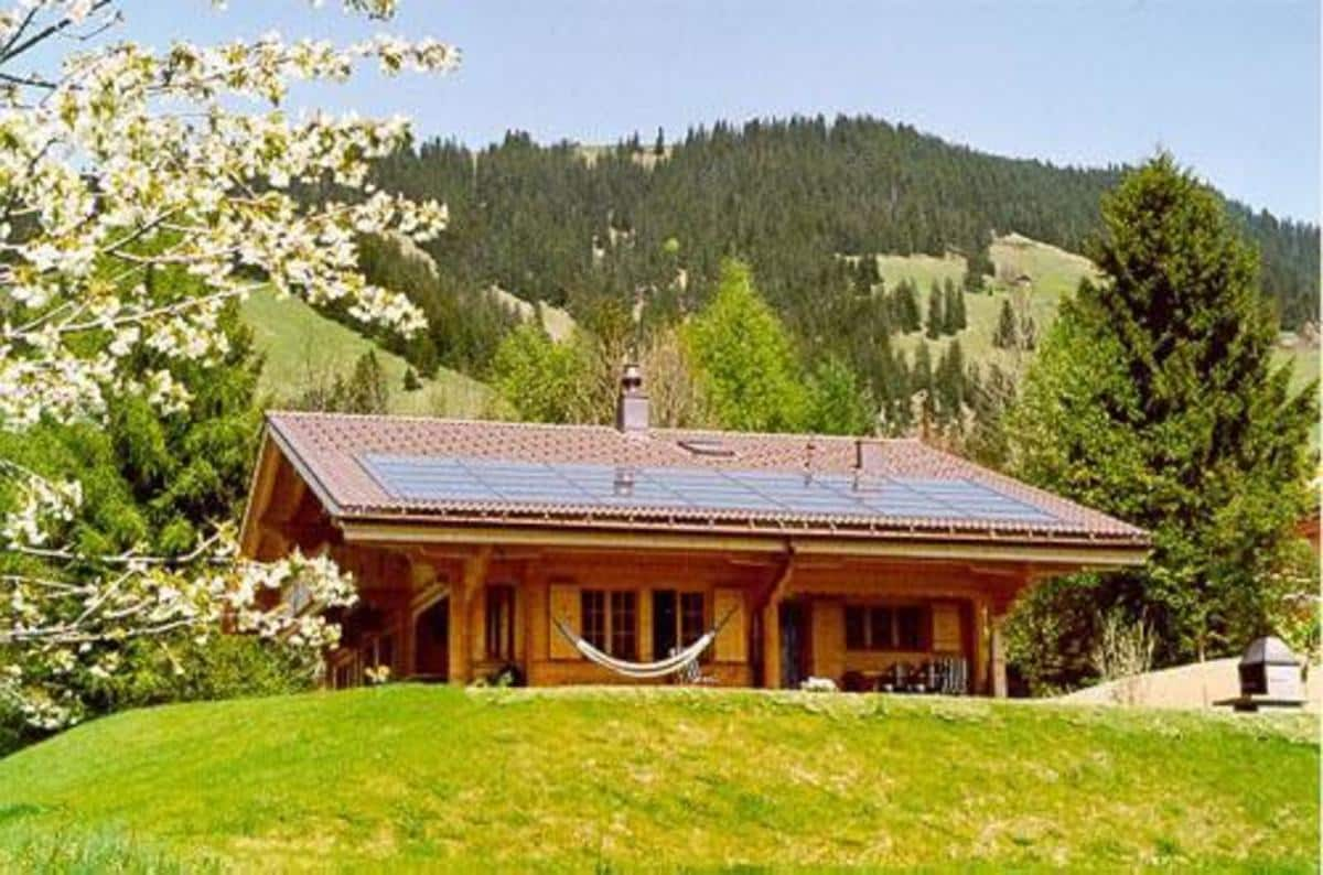 Eco Energie photovoltaïque