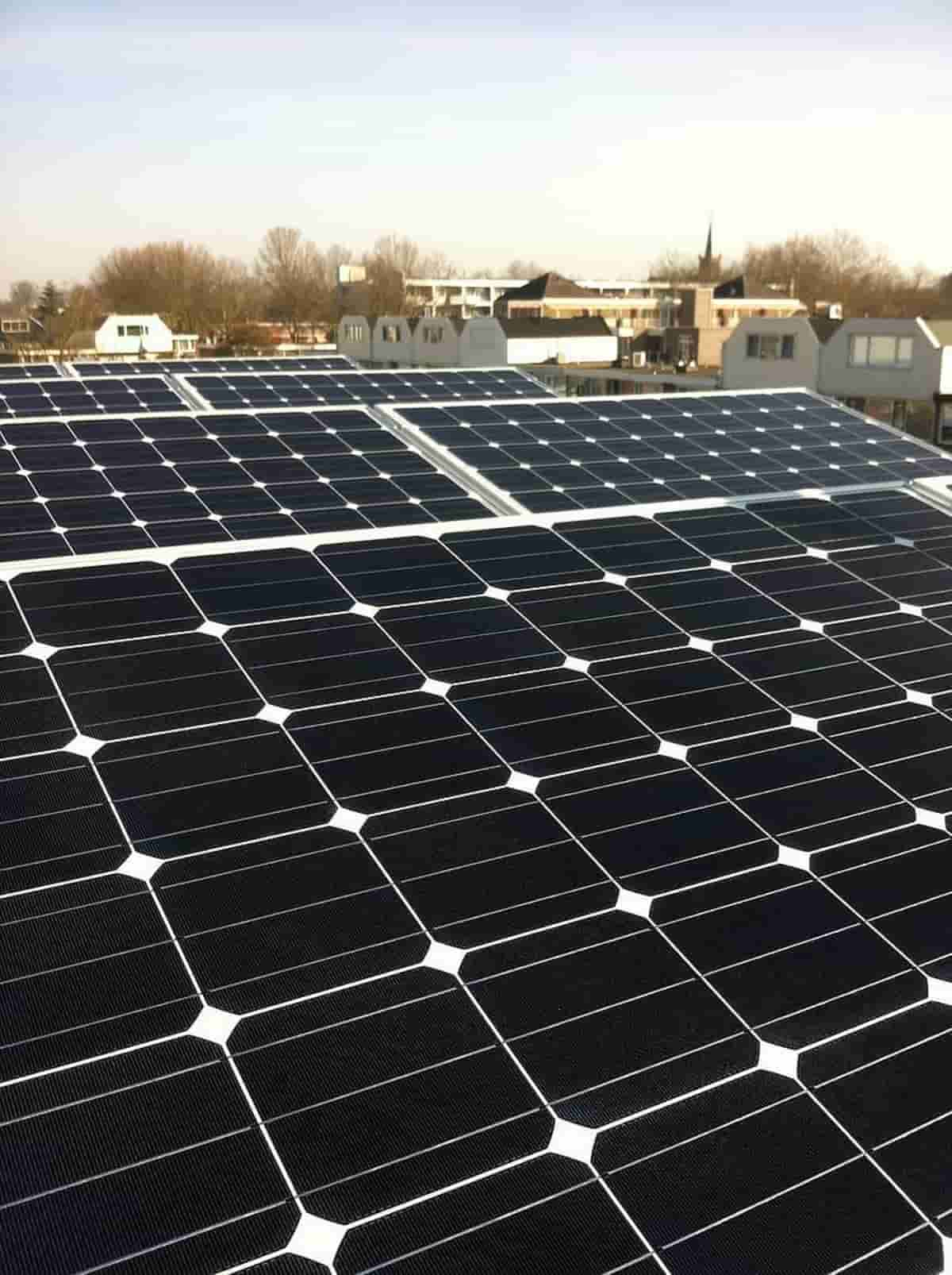 EIMC Bazile photovoltaïque
