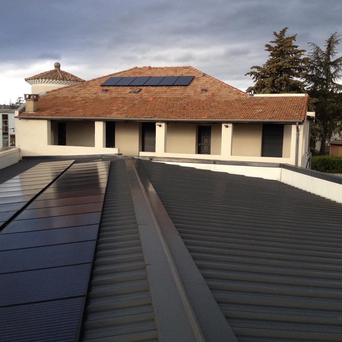 electricite innovation conseil photovoltaique