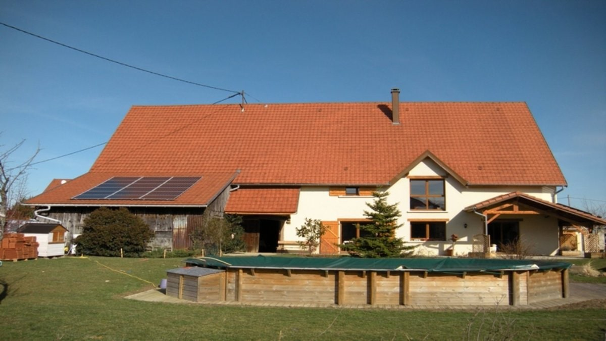 Electro Concept réalisation solaire