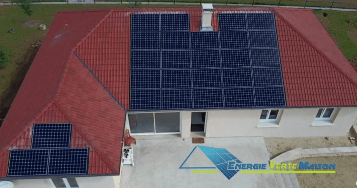 installation energie verte maison