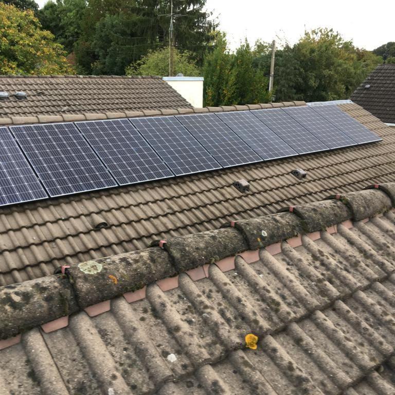 exemple panneaux solaires energies toitures 78