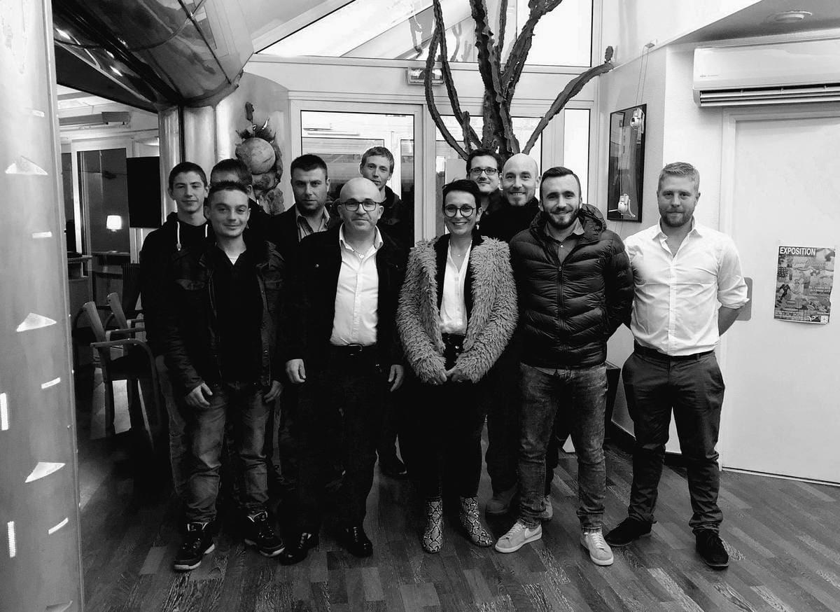 Equipe Boubat
