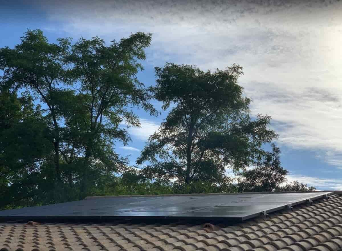 France Habitat Solaire panneaux