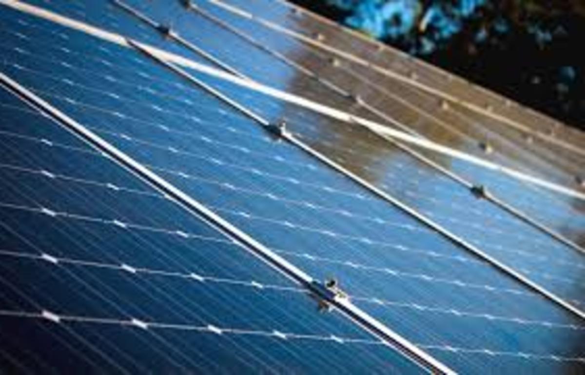 Gaia Energies Renouvelables installation panneaux solaires