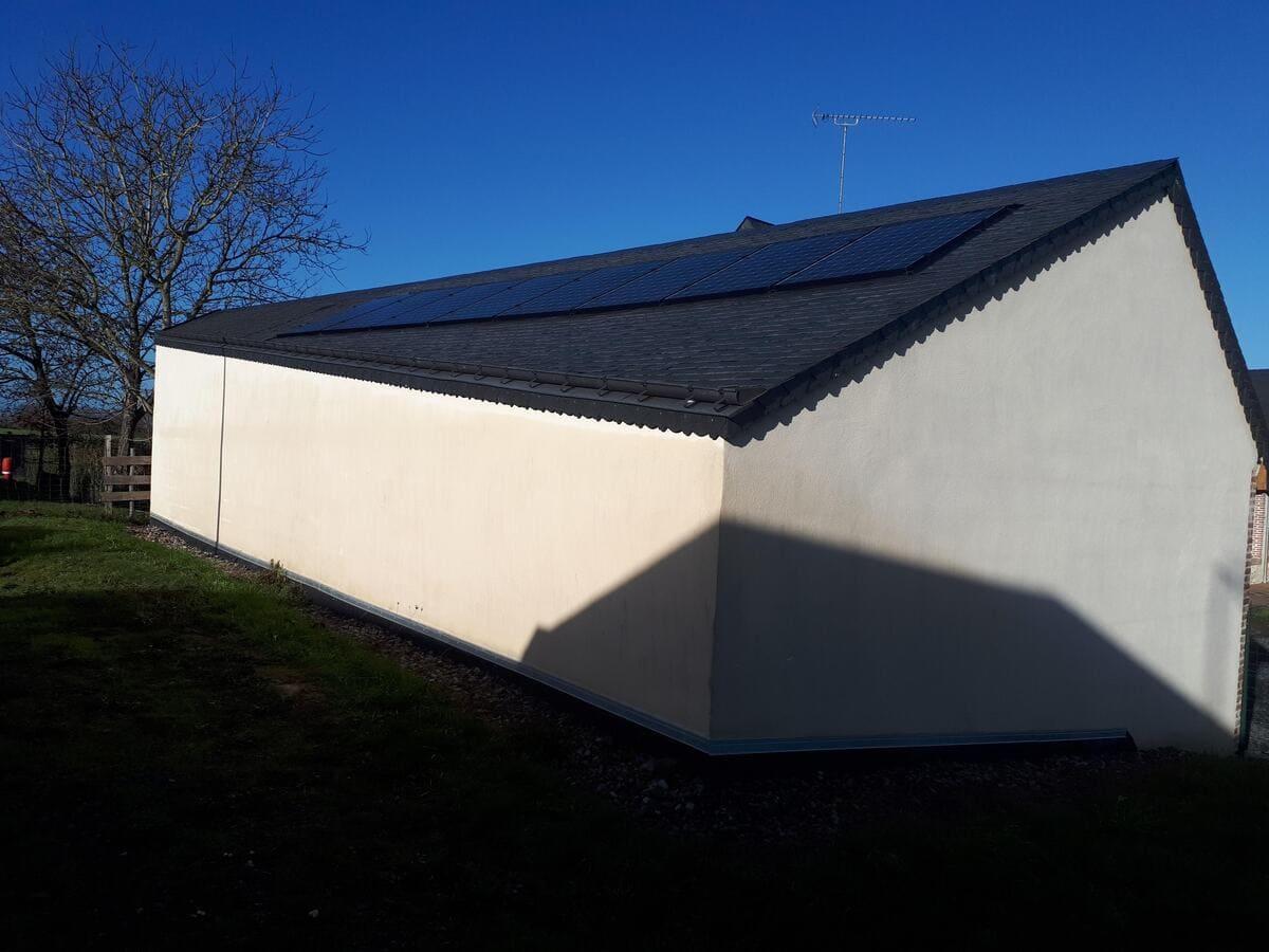 go solar installateurs