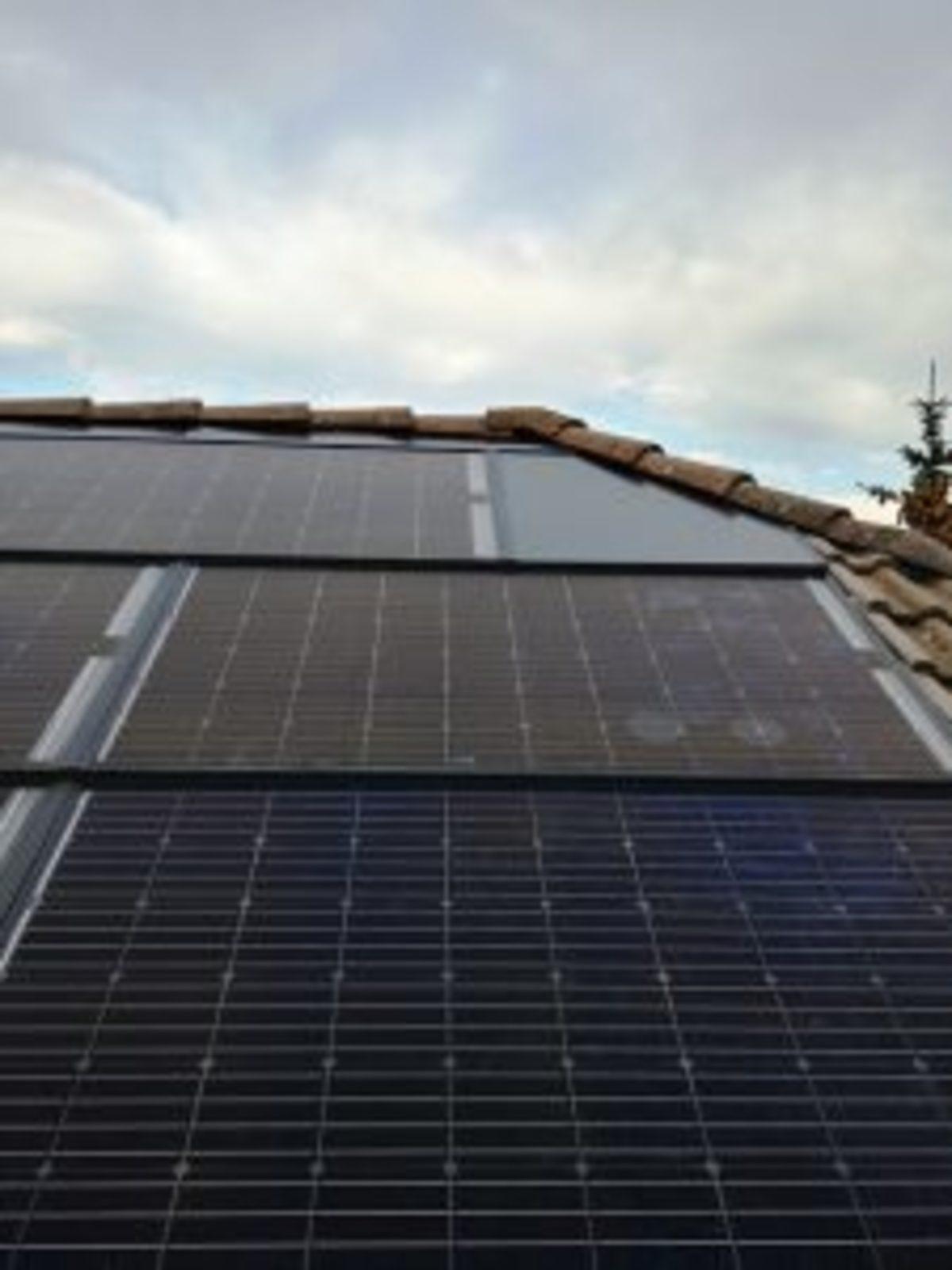 Heliophoton projet solaire