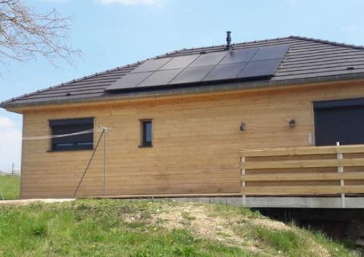 HM Pose installation solaire