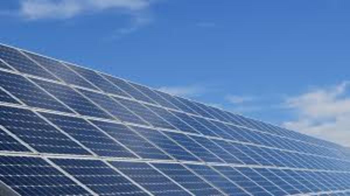 HM Pose équipement solaire