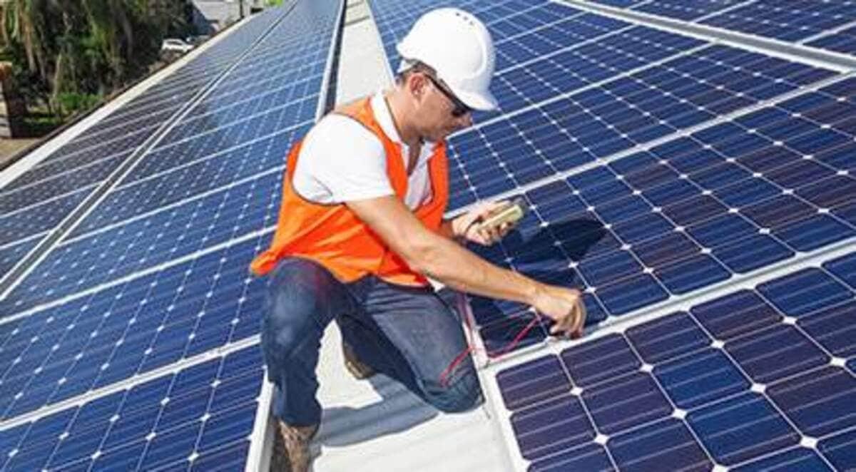 Installations ENR Solutions