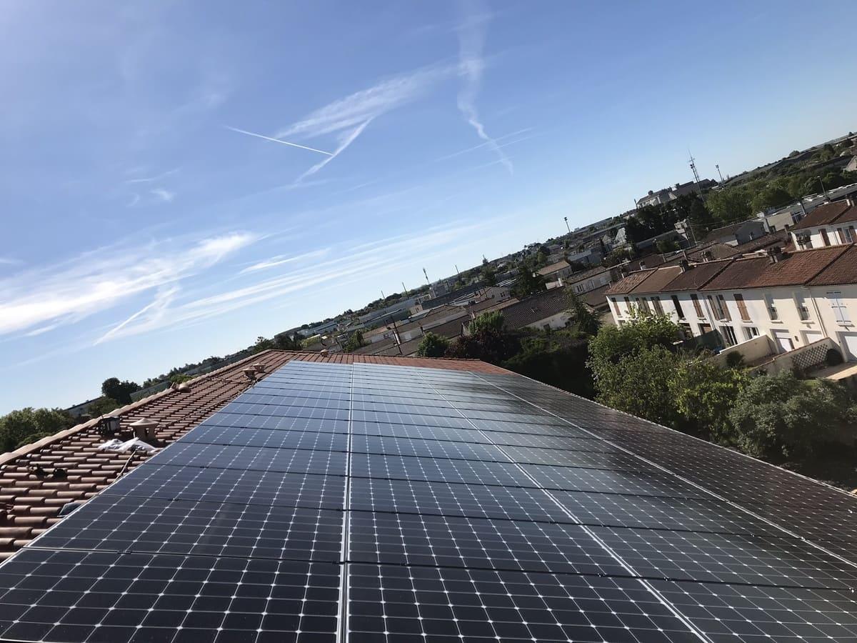 exemple panneaux solaires watt'itude