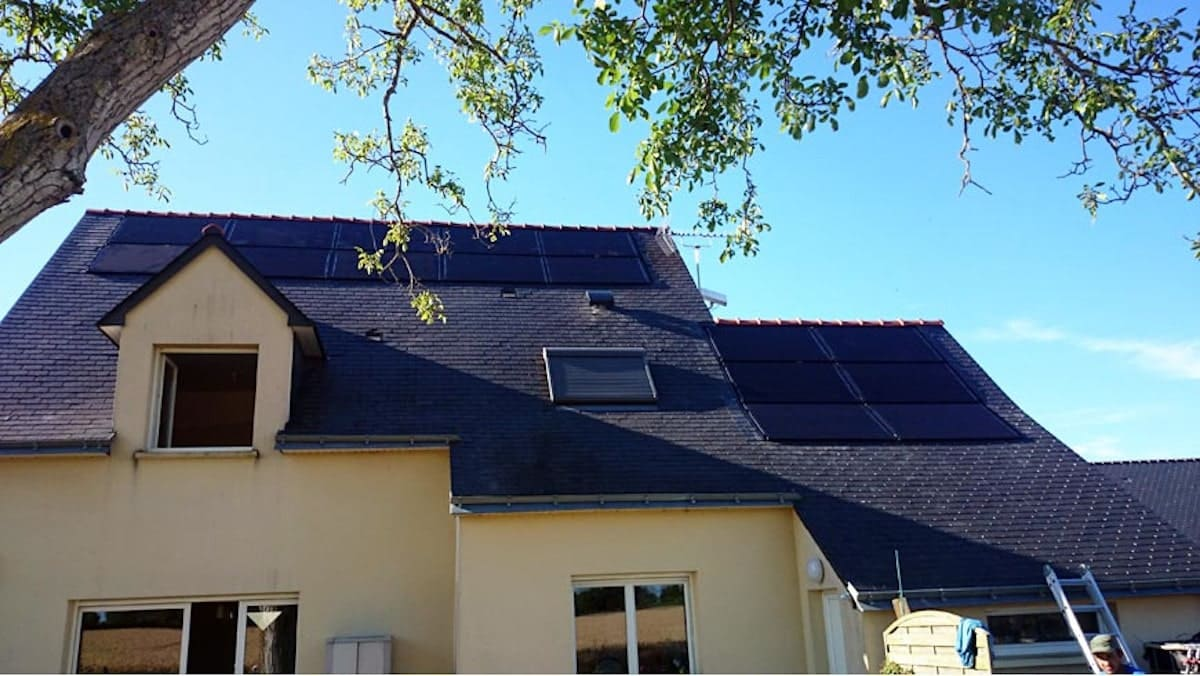 Installation Panneau solaire Tuco Energie