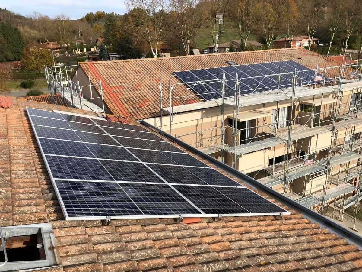 installation panneaux solaires energ'ethique