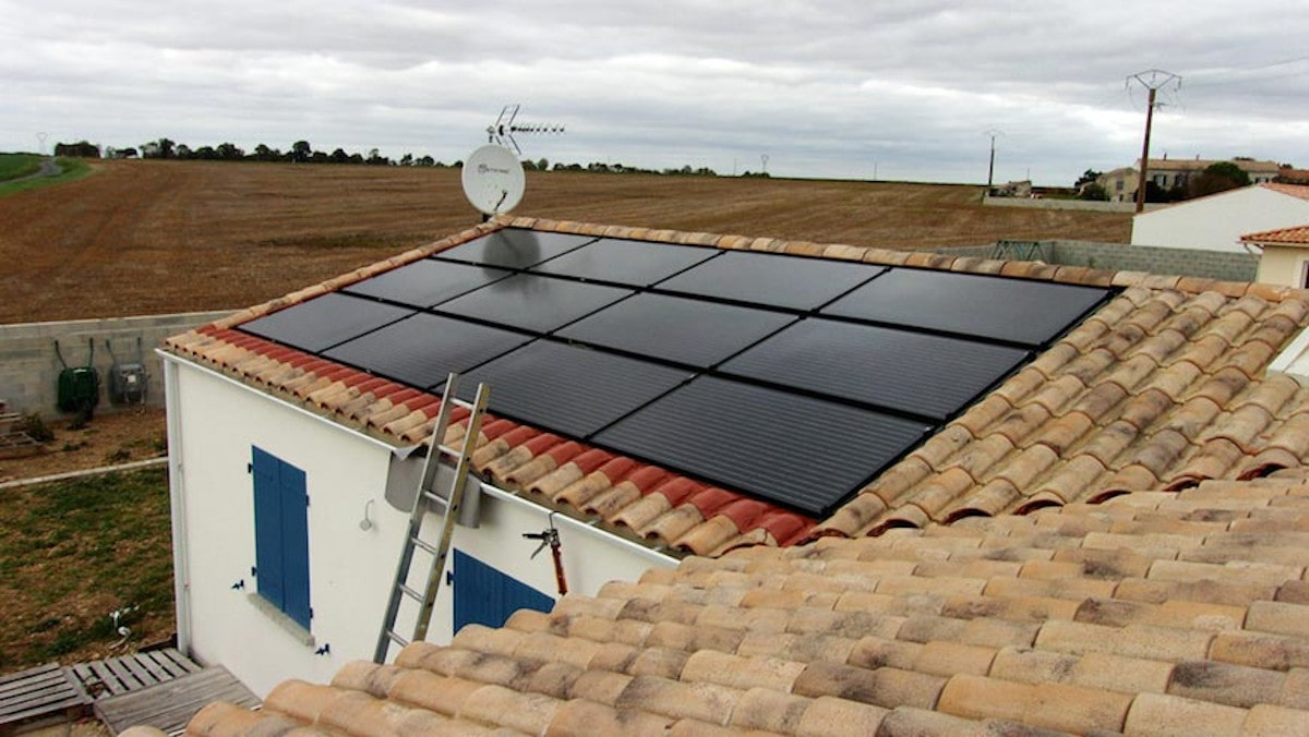 Installations panneaux solaire Tuco Energie