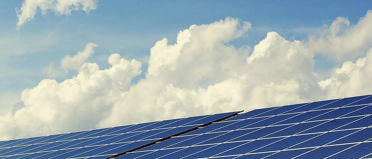 Installation panneaux solaires Etera